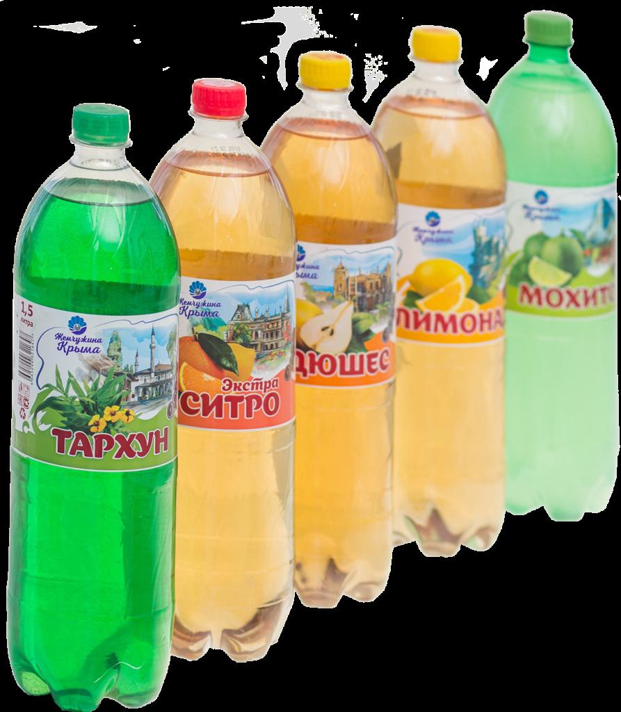 купить лимонад оптом