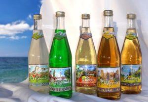 завод безалкогольных напитков производство