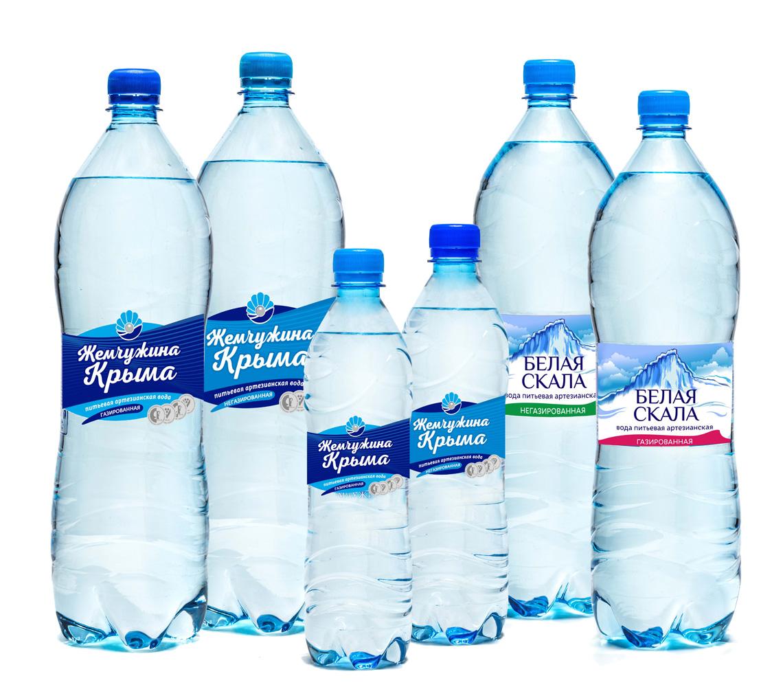 где купить воду и лимонад оптом