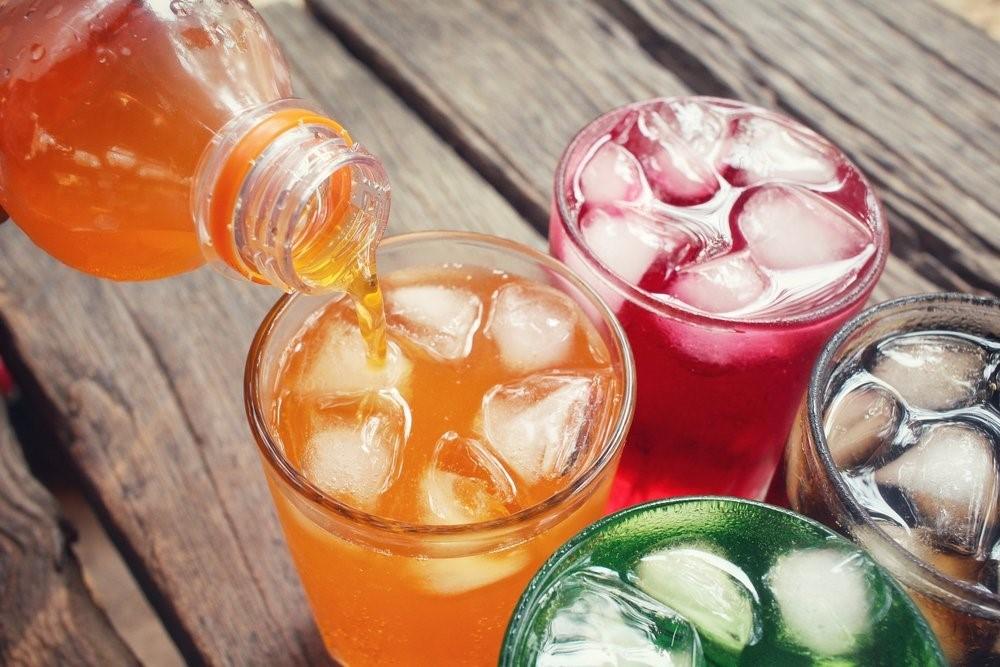 сладкие безалкогольные напитки купить